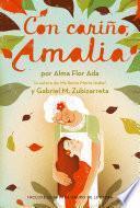 Con cariño, Amalia (Love, Amalia)