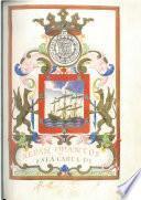 Confirmación de los privilegios de la villa de San Vicente de la Barquera