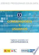 Consumidores y usuarios