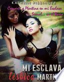 Convertí A Martina En Mi Esclava Sexual... En El Baño