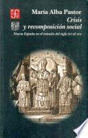 Crisis y recomposición social