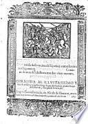 Cronica Del Rey Don Rodrigo con la destruycion de Espana, y como los moros la ganaron. Nuevamente corregida