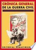Crónica general de la Guerra Civil