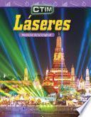 CTIM: Láseres: Medición de la longitud (STEM: Lasers: Measuring Length) 6-Pack