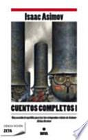 CUENTOS COMPLETOS I