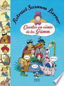 Cuentos en Cómic de Los Grimm