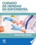 Cuidado de heridas en enfermería