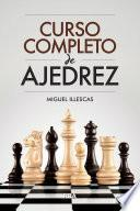 Curso completo de ajedrez