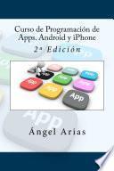 Curso de Programación de Apps. Android y iPhone