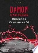 Damon almas oscuras