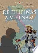 De Filipinas a Vietnam