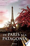 De París a la Patagonia