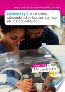 Derechos de los recién nacidos prematuros