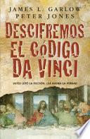 Descifremos el Codigo Da Vinci/ Cracking Da Vinci's Code
