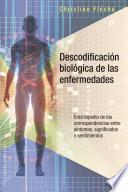 Descodificacion Biologica de Las Enfermedades