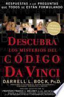 Descubra Los Misterios Del Código Da Vinci