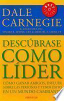 Descubrase Como Lider