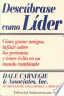 Descubrase Como Lider (The Leader in You)