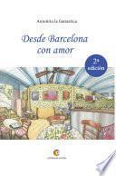 Desde Barcelona con amor