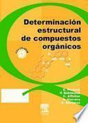 Determinación estructural de compuestos orgánicos