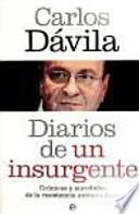 Diarios de un insurgente