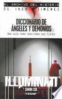 Diccionario de ángeles y demonios