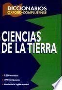Diccionario de ciencias de la tierra