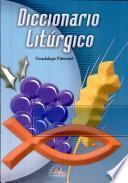 Diccionario litúrgico