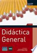 Didáctica general