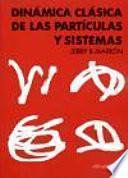 Dinámica clásica de las partículas y sistemas