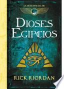Dioses egipcios