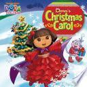 Dora y la aventura de Navidad (Dora la explorada)