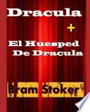 Dracula & El husped de dracula / Dracula & The guest of Dracula