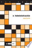 e-Administración
