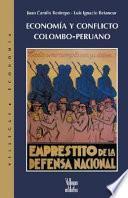 Economía y conflicto colombo-peruano