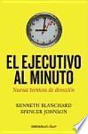 Ejecutivo al minuto