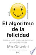 El algoritmo de la felicidad
