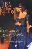 El amante de lady Sophia (Serie de Bow Street 2)