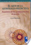 El arte de la astrología predictiva