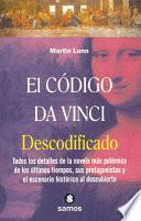 EL CODIGO DA VINCI DESCODIFICADO