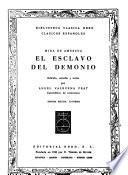 El esclavo del demonio