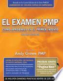 El Examin PMP