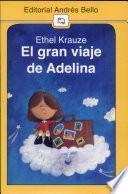 El gran viaje de Adelina