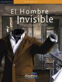 EL HOMBRE INVISIBLE (Kalafate)