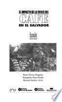 El impacto de la crisis del café en El Salvador