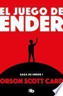 El juego de Ender (Saga de Ender 1)