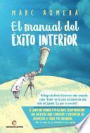 El manual del éxito interior