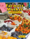 El mercado de productos agrícolas (Farmers Market) 6-Pack