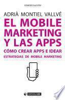 El mobile marketing y las apps