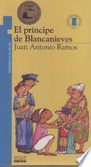 El príncipe de Blancanieves
